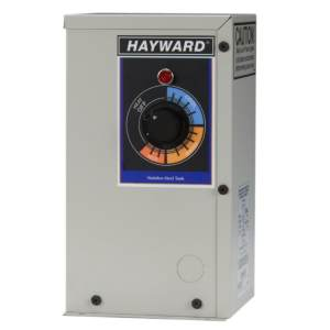 Hayward CSPAXI11 11-Kilowatt Electric Spa Heater Review