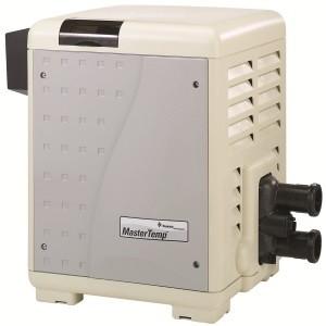 Pentair MasterTemp 400,000 BTU Pool Heater Review