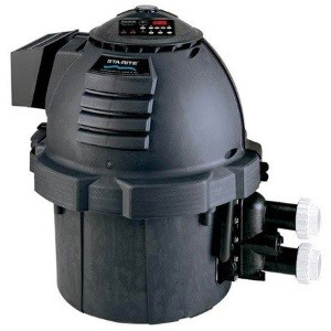 Sta-Rite 400,000 BTU Pool Heater Review