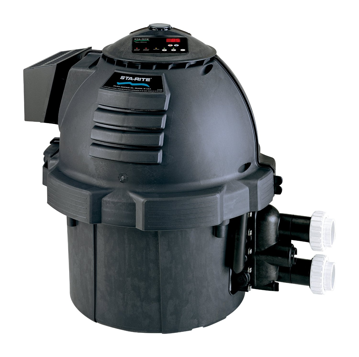 Best Natural Gas Pool Heaters Top 3