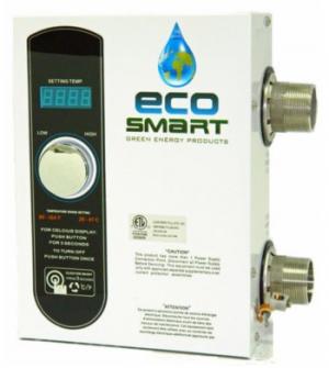 Ecosmart Smart Pool 27 Electric Tankless Pool Heater